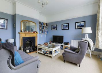 Thumbnail 2 bed flat for sale in Whittington Road, Wood Green