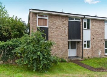 Thumbnail 3 bed end terrace house for sale in Headcorn Drive, Canterbury
