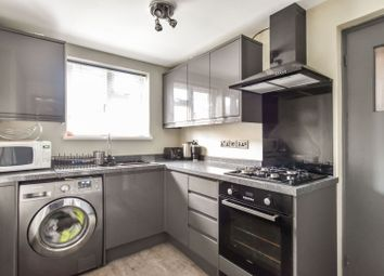 2 bed semi-detached house for sale in Langrigg Road, Carlisle CA2