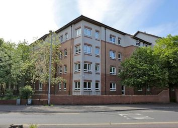Thumbnail 2 bed flat to rent in Arcadia Street, Bridgeton, Glasgow.