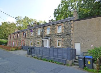 Thumbnail 2 bed flat for sale in Dunsdale Road, Selkirk