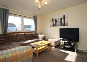Thumbnail 1 bedroom flat for sale in Dunvegan Place, Polmont, Falkirk, Stirlingshire