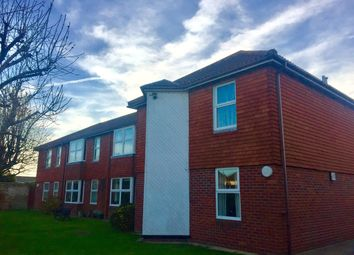 Thumbnail 1 bedroom property for sale in Gainsborough Lodge, South Farm Road, Broadwater, Worthing
