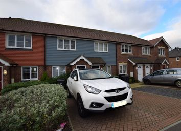 Thumbnail 2 bedroom terraced house to rent in The Cheviots, Hastings