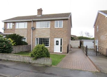 3 bed semi-detached house for sale in Holly Grove, Rossington DN11