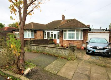Thumbnail 2 bedroom bungalow for sale in Langford Road, Cockfosters, Barnet