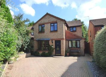 Thumbnail 5 bed detached house for sale in Postmill Drive, Tovil Mill, Maidstone, Kent