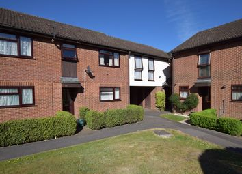 Thumbnail 1 bed flat for sale in Station Road East, Ash Vale