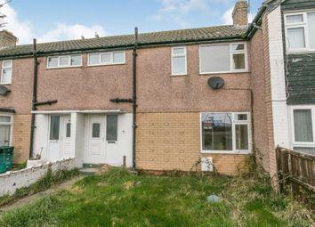 3 bed terraced house for sale in Foryd Road, Kinmel Bay, Rhyl, Conwy LL18