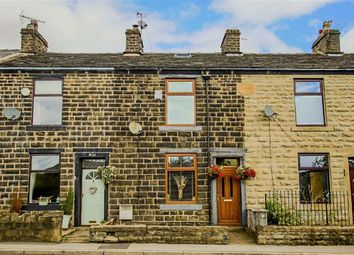 Thumbnail 2 bed terraced house for sale in Grane Road, Rossendale, Lancashire