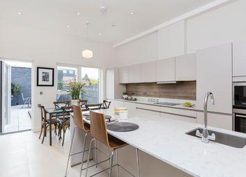 Thumbnail 5 bed terraced house for sale in Gayford Road, Shepherds Bush, London