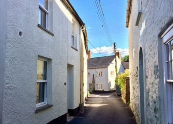 Thumbnail 3 bed town house for sale in Chapel Street, Dulverton