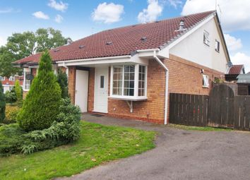 Thumbnail 1 bed bungalow to rent in Michaelwood Close, Redditch