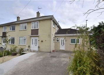 Thumbnail 4 bed semi-detached house for sale in Marsden Road, Bath, Somerset