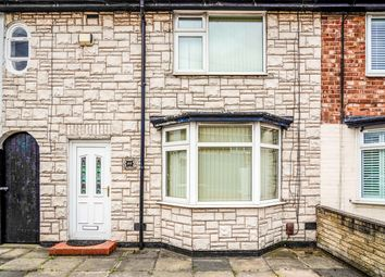 3 bed terraced house for sale in Churchdown Road, Knotty Ash, Liverpool L14