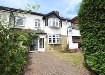 Thumbnail 3 bed terraced house for sale in Clock House Road, Beckenham, Beckenham