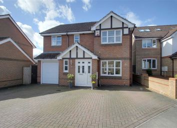 Thumbnail 5 bed detached house for sale in Little Catherells, Hemel Hempstead, Knights Orchard