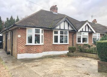 Thumbnail 2 bed bungalow for sale in Cheshire Gardens, Chessington, Surrey