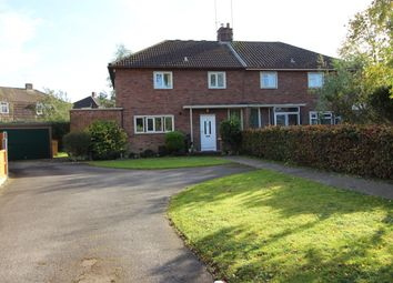 Thumbnail 3 bed semi-detached house for sale in Church Road, Yate, Bristol