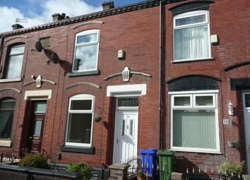 Thumbnail 2 bed terraced house to rent in Acre Street, Denton