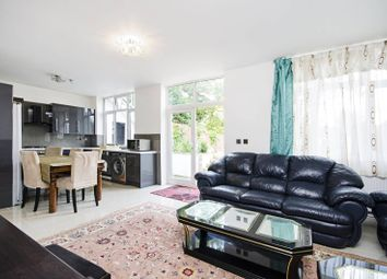 Thumbnail 2 bed flat to rent in Hurstwood Road, Golders Green