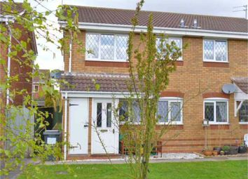Thumbnail 1 bed maisonette to rent in Exeter Drive, Tame Meadow, Tamworth, Staffordshire