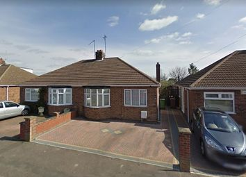 3 bed semi-detached bungalow for sale in Oxford Street, Finedon, Wellingborough, Northamptonshire. NN9