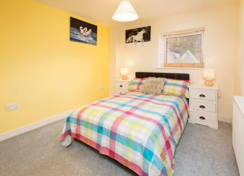 Thumbnail Room to rent in Hartley Court, Fore Street, Ivybridge