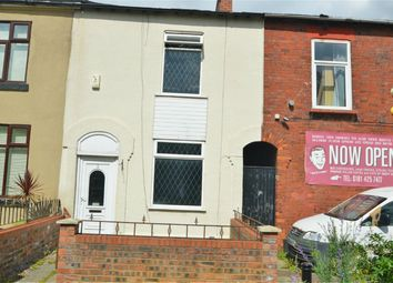 Thumbnail 2 bedroom detached house for sale in Whitehill Street, Reddish, Stockport, Cheshire