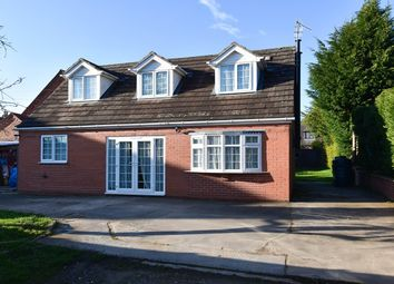 Thumbnail 3 bed detached bungalow for sale in Main Road, Ombersley, Worcester