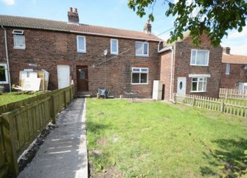 Thumbnail 3 bed flat for sale in Forster Avenue, Murton, Seaham