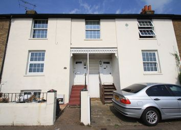 2 bed maisonette to rent in Eastern Esplanade, Southend-On-Sea SS1