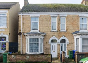 Thumbnail 3 bed end terrace house for sale in Bannister Street, Withernsea