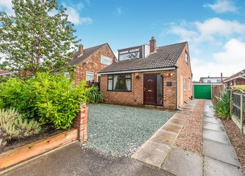 Thumbnail 3 bedroom detached house for sale in Giants Hall Road, Standish Lower Ground, Wigan, Greater Manchester