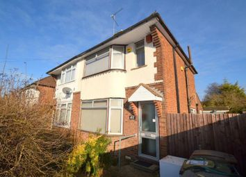 Thumbnail 1 bedroom semi-detached house for sale in Wickstead Avenue, Luton