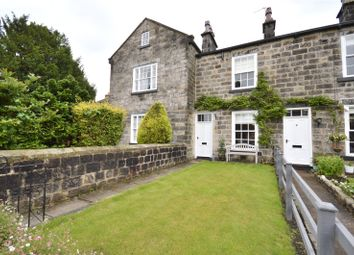 Thumbnail 2 bed terraced house for sale in Crofton Terrace, Shadwell, Leeds