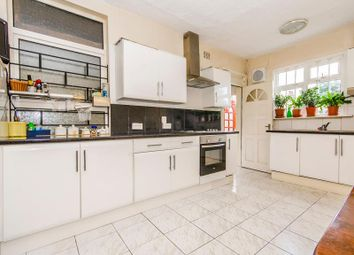 Thumbnail 4 bed terraced house for sale in Leicester Road, London