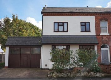 Thumbnail 3 bed semi-detached house for sale in Highbridge Road, Wylde Green, Sutton Coldfield