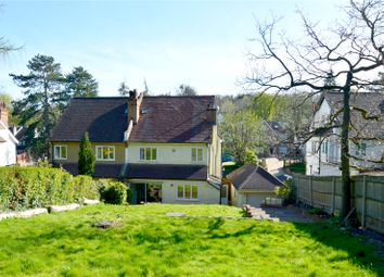 Thumbnail 5 bedroom semi-detached house to rent in Foxley Lane, Purley