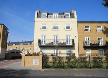 Thumbnail 3 bed flat to rent in Lendy Place, Sunbury-On-Thames
