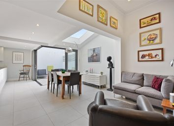 Perrers Road, London W6. 3 bed property for sale