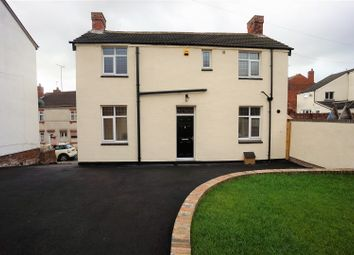 Thumbnail 3 bed detached house for sale in Evers Street, Brierley Hill