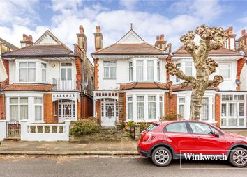 Thumbnail 4 bed semi-detached house for sale in Eton Avenue, North Finchley, London