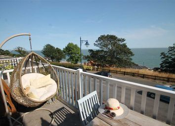 Thumbnail 2 bed flat for sale in Apartment 3, 105 Queens Road, Felixstowe