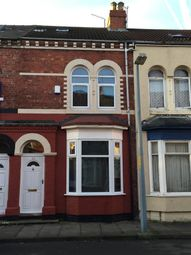 Thumbnail 3 bedroom terraced house for sale in Pelham Street, Middlesbrough