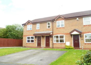 Thumbnail 2 bedroom terraced house to rent in Thurston Road, Saltney, Chester