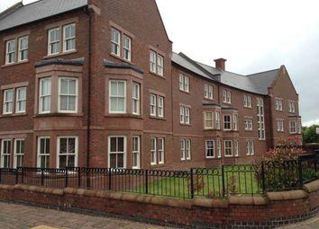 Thumbnail 2 bedroom flat to rent in Jodrell Drive, Grappenhall, Warrington