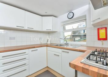 Thumbnail 3 bed barn conversion to rent in Bourne Estate, Portpool Lane, London
