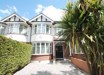 Thumbnail 3 bed terraced house for sale in Madeira Road, London
