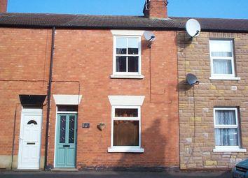 Thumbnail 2 bedroom terraced house to rent in Aylesbury Street, Wolverton, Milton Keynes